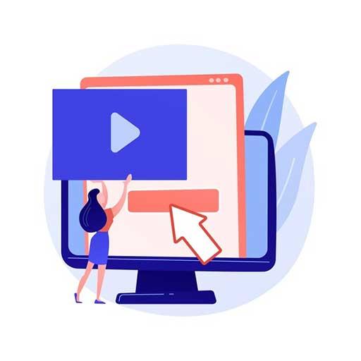 انتخاب بستر مناسب انتشار محتوای ویدیویی